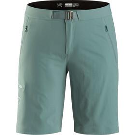 Arc'teryx Gamma LT - Shorts Femme - turquoise